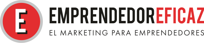Logo Emprendedor Eficaz